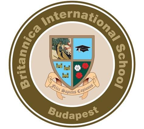 Britannica School Budapest