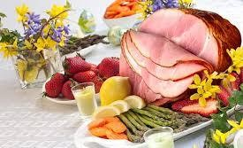ham table
