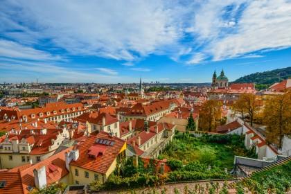 Real Estate Market in Prague