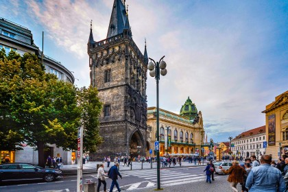 Prague – Must see sights