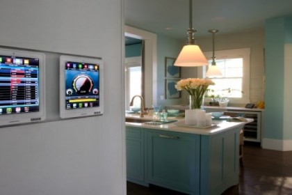 Smart homes and Home automation