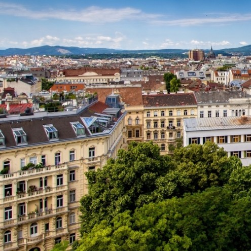 Where to live in Vienna? – Find your district