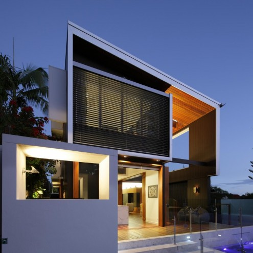 The 5 Key Features of a Minimal House