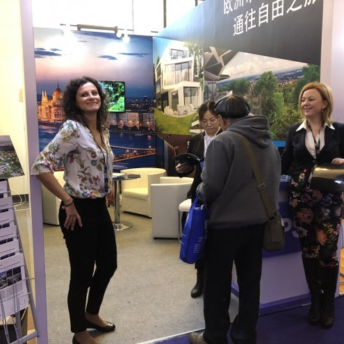 This is how Luxury Real Estate Expo looked - Gallery