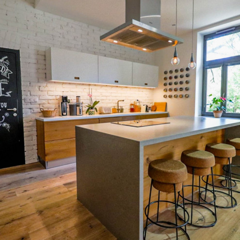 The property of summer: cozy luxury at the foot of Gellért Hill
