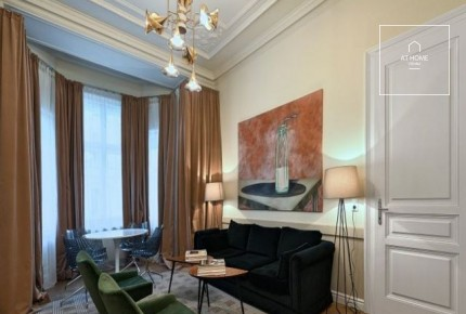 Nice apartment for rent Wien Alsergrund - (9),