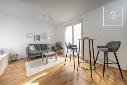 COMFORTABLE LIVING ON ALL FLOORS - FIRST-OCCUPANCY RENTAL